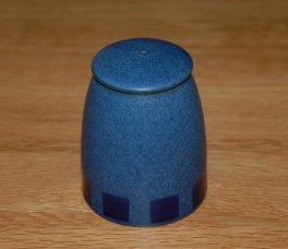 Denby Reflex  Salt Pot