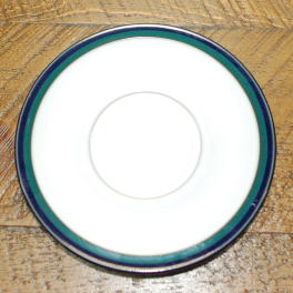 Denby Regatta  Breakfast Saucer