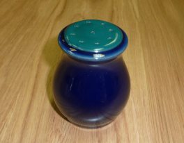 Denby Regatta  Pepper Pot