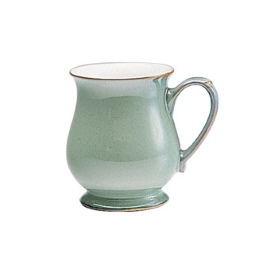 Denby Regency Green  Craftmans Mug