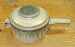 Denby Romany  Casserole Dish with Handle