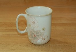 Denby Sandalwood  Straight Mug
