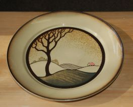 Denby Savoy Dinner Plate & Discontinued Denby Savoy in stock now - buy online