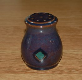 Denby Shiraz  Pepper Pot