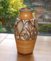 Denby Decorative Ware Soraya Vase