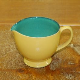 Denby Spice  Jug - Small Cream, like cup