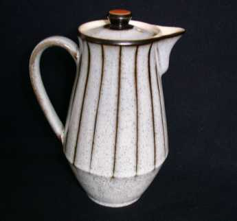 Denby Studio  Coffee Pot - Large