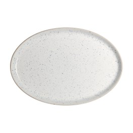 Denby Studio Blue Chalk Medium Oval Tray