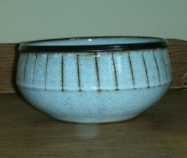 Denby Studio  Serving Bowl