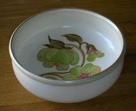Denby Troubadour  Serving Bowl - Large