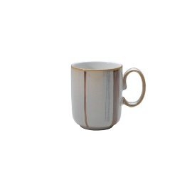 Denby Truffle Layers Straight Mug