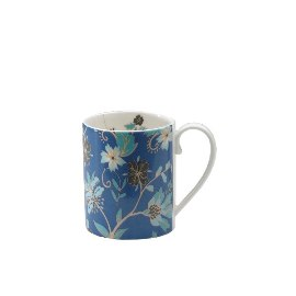Denby Monsoon Veronica  Can Mug