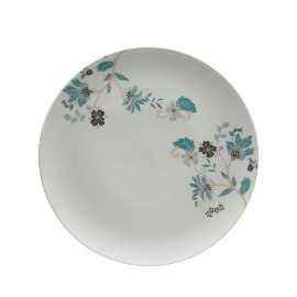 Denby Monsoon Veronica  Dinner Plate