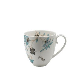 Denby Monsoon Veronica  Large Mug