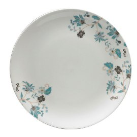 Denby Monsoon Veronica  Round Platter