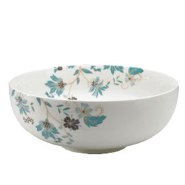 Denby Monsoon Veronica  Serving Bowl