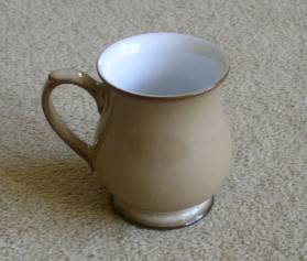 Denby Viceroy Craftmans Mug & Discontinued Denby Viceroy in stock now - buy online