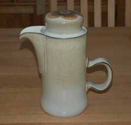 Denby Westbury  Coffee Pot - Large