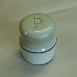 Denby Westbury  Pepper Pot