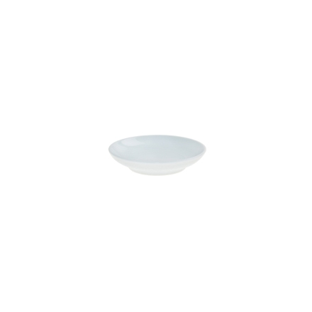 Denby White  Small Shallow Bowl