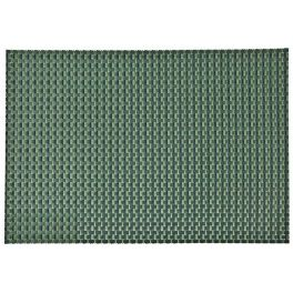 Denby Accessories Woven Green Placemat - Vinyl