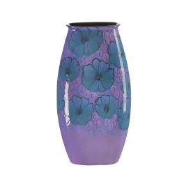 Poole Jasmine  Manhattan Large Vase