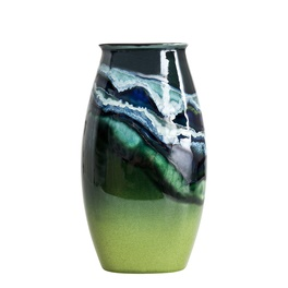 Poole Maya  Manhattan Medium Vase