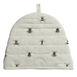 Sophie Allport Bees Beehive Shaped Tea Cosy