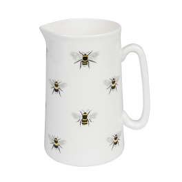 Sophie Allport Bees Multi Bee Jug - Medium