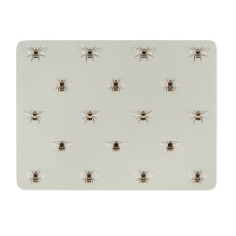 Sophie Allport Bees  Placemats - Set of 4