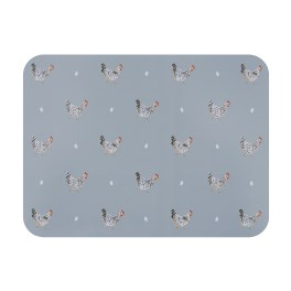 Sophie Allport Chicken  Placemats - Set of 4