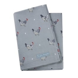 Sophie Allport Chicken  Table Runner