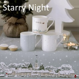 Sophie Allport Starry Night