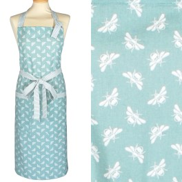 Walton Bumble Bee Opal Apron - Cotton