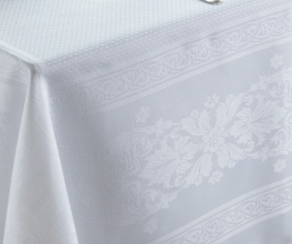Walton Carlton House  Tablecloth - Large