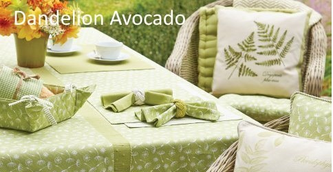 Dandelion Avocado