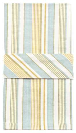 Walton Dixie Stripe Napkins - Set of 4