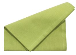 Walton Metro Avocado Napkins - Set of 4