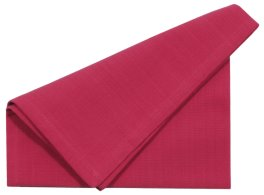 Walton Metro Raspberry Napkins - Set of 4