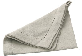 Walton Primavera Linen Napkins - Set of 4