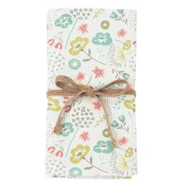 Walton Secret Garden  Napkins - Set of 4